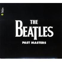 5099924380720 : BEATLES THE : PAST MASTERS VOL.1&2(REMASTERED)