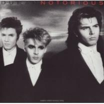 DURAN DURAN - NOTORIOUS 2 LP Set 2010 (DDND 331, Ltd.) GAT, PARLAPHONE/EU MINT