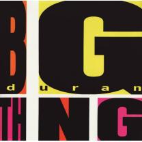 DURAN DURAN - BIG THING 2 LP Set 2010 (DBDD 33) GAT, PARLAPHONE/EU MINT