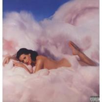 KATY PERRY - TEENAGE DREAM 2 LP Set 2010 (5099968460112) GAT, CAPITOL/EU MINT