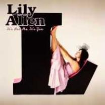 5099969427626 : ALLEN LILY : IT''S NOT ME,IT''S YOU (13 TITRES)