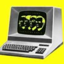 KRAFTWERK - COMPUTER WORLD 1981 (5099996602317, 2009 REMASTERED) KLINGKLANG/GER. MINT