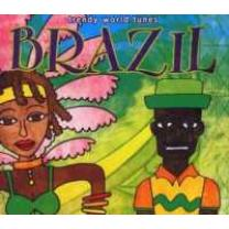 5397001800018 : VARIOUS : BRAZIL, TRENDY WORLD TUNES