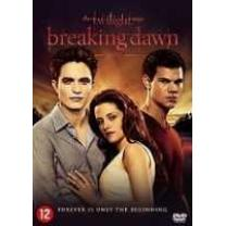 5412370898708 : MOVIE : TWILIGHT SAGA:BREAKING...