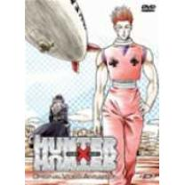 5413505302237 : MOVIE/DOCUMENTARY : HUNTER X HUNTER OAV 01