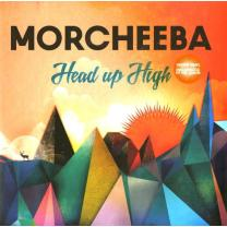 MORCHEEBA – HEAD UP HIGH 2 LP+CD 2013, (5414939563911, 180 gm.) PIAS/EU MINT