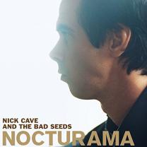 NICK CAVE & BAD SEEDS - NOCTURAMA 2 LP Set (LPSEEDS12) GAT, MUTE/EU MINT