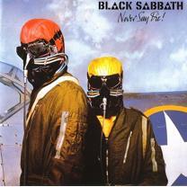 BLACK SABBATH - NEVER SAY DIE 1978/2015 LP+CD (BMGRM060LP) SANCTUARY/EU MINT