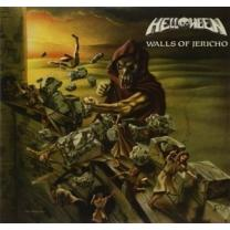HELLOWEEN - WALLS OF JERICHO 1985/2015 (BMGRM078LP) WARNER/EU MINT