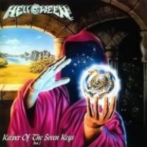 HELLOWEEN - KEEPER OF THE SEVEN KEYS PART 1, 1987/2015 (BMGRM062LP) GAT, SANCTUARY/EU MINT
