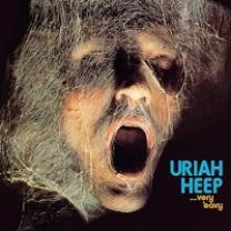 URIAH HEEP - …VERY 'EAVY …VERY 'UMBLE 1970/2015 (BMGRM084LP) BMG/EU MINT