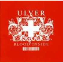 7035538883330 : ULVER : BLOOD INSIDE