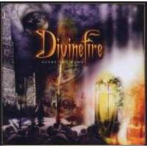 7320470052662 : DIVINE FIRE : GLORY THY NAME