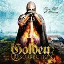 7320470147900 : GOLDEN RESURRECTION : MAN WITH A MISSION