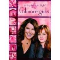 7321925010213 :  : GILMORE GIRLS SEASON 7