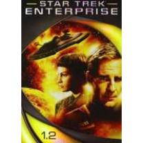 8010773104586 : BOX-STAR TREK ENTERP : BOX-STAR TREK ENTE.ST.1.2