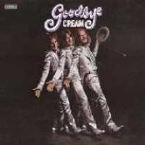 CREAM - GOODBYE 1969/2008 (900068, RE-ISSUE) LILITH/EU MINT