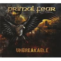 8024391054024 : PRIMAL FEAR :  UNBREAKABLE (+BONUS) DIGI CD