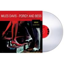 MILES DAVIS / GEORGE GERSHWIN - PORGY AND BESS 1958/2016 (VNL 12211 LP, 180 gm.) VNL /EU MINT