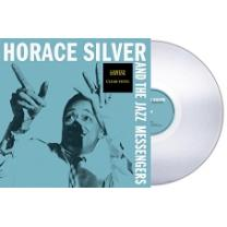 HORACE SIILVER - AND THE JAZZ MESSENGERS 1955/2012 (VNL 1227 LP, 180 gm.) CLASSIC JAZZ/EU MINT