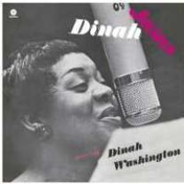 DINAH WASHINGTON - DINAH JAMS + 1 bonus track 2012 (771793, 180 gm.) WAXTIME/EU MINT