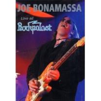 8712725718475 : BONAMASSA JOE : LIVE AT ROCKPALAST