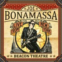 JOE BONAMASSA - BEACON THEATRE 2 LP Set 2012 (PRD 77391 1) GAT, PROVOGUE/EU MINT