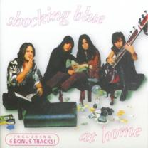 SHOCKING BLUE - AT HOME (+ 4 Bonus Track) 1969/2010 (MOVLP119 / RB33195, 180 gr.) EU MINT