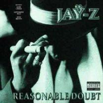 JAY-Z - REASONABLE DOUBT 2 LP Set + 10