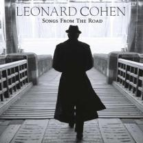 LEONARD COHEN - SONGS FROM THE ROAD 2 LP Set 2010 (MOVLP193, 180 gm.) MUSIC ON VINYL/EU MINT