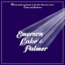8713748981402 : EMERSON LAKE & PALMER : WELCOME BACK, MY FRIENDS, TO THE SHOW THAT NEVER ENDS (180G)