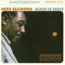 8713748982973 : ELLINGTON DUKE (1899-1974) : BLUES IN ORBIT (180G)