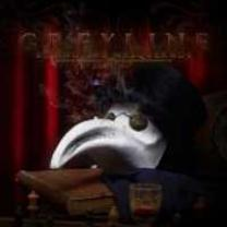 8716059002200 : GREYLINE : BEHIND THE MASQUERADE