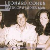 LEONARD COHEN - DEATH OF A LADIES' MEN 1977/2012 (MOVLP476, 180 gm.) MUSIC ON VINYL/EU MINT