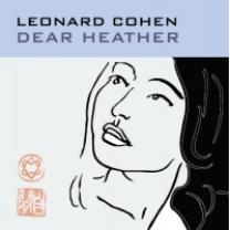 LEONARD COHEN - DEAR HEATHER 2004/2012 (MOVLP502, 180 gm.) MUSIC ON VINYL/EU MINT