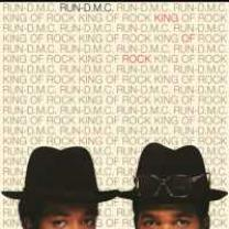 RUN DMC - KING OF ROCK 1985/2013 (MOVLP675, 180 gm.) MUSIC ON VINYL/EU MINT