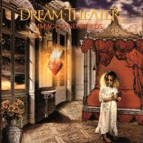 DREAM THEATER - IMAGES AND WORDS 1992/2013(MOVLP780, 180 gm.) MUSIC ON VINYL/EU MINT