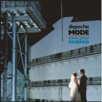 DEPECHE MODE - SOME GREAT REWARD 1984/2014 (STUMM19, 180 gm. MOVLP940) GAT, MUSIC ON VINYL/EU MINT