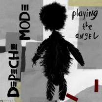 DEPECHE MODE - PLAYING THE ANGEL 2 LP Set 2005 (STUMM260, 180 gm.) GAT, MUSIC ON VINYL/EU MINT