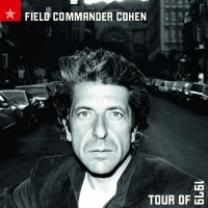 LEONARD COHEN - FIELD COMMANDER COHEN… 2 LP Set 2000/2014 (MOVLP1012, 180 gm.) GAT, EU MINT