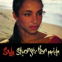 SADE - STRONGER THAN PRIDE 1988/2014 (MOVLP1042, 180 gm.) MUSIC ON VINYL/EU MINT
