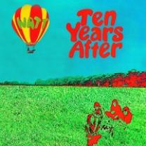 TEN YEARS AFTER - WATT 1970/2004 (MOVLP1096, 180 gm.) MUSIC ON VINYL/EU MINT