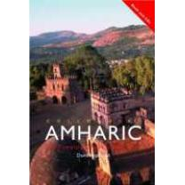 9780415445993 : DAVID APPLEYARD : COLLOQUIAL AMHARIC