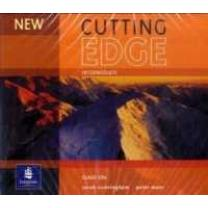 9780582825222 : SARAH CUNNINGHAM PETER MOOR : CUTTING EDGE