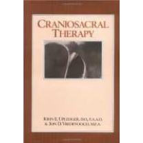 JOHN E. UPLEDGER :: CRANIOSACRAL THERAPY (BOOK [1]) @ this is the ...