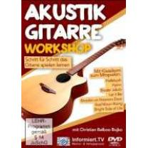 9783868683271 :  : BOJKO:AKUSTIK GITARRE WORKSHOP