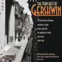 Gershwin George (1898-1937) :: The Very Best Of Gershwin :: Cd