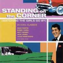 V/a (d Martin/a Martino/s Ba : Standing On The Corner-20 Tr : Cd