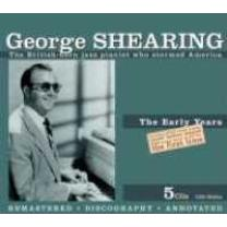 Shearing George : The Early Years : Cd