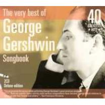 Various :: The Very Best Of George Gershwin (2cd) :: Cd